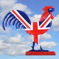 Cockerel Jubilee 2