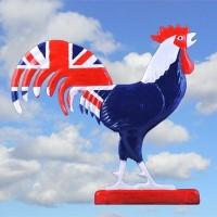 Cockerel Jubilee 1