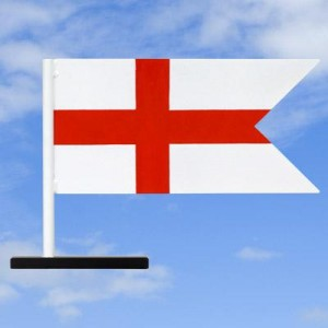 Flag St George
